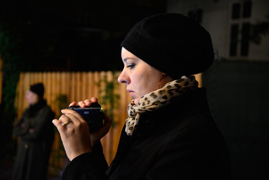 Fatma Ghorbeli
